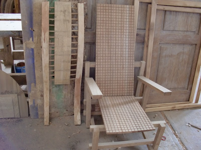 Decoraciones manualidades en madera como hacer una estructura para un mueble - Madera para hacer muebles ...