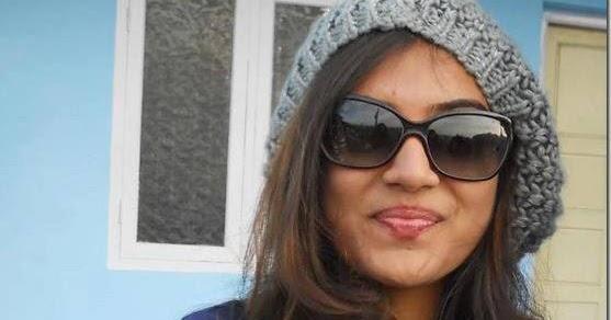 nasriya nazim - pretty looking girl - Indi Galleri Kaththi Vijay Stylish Stills