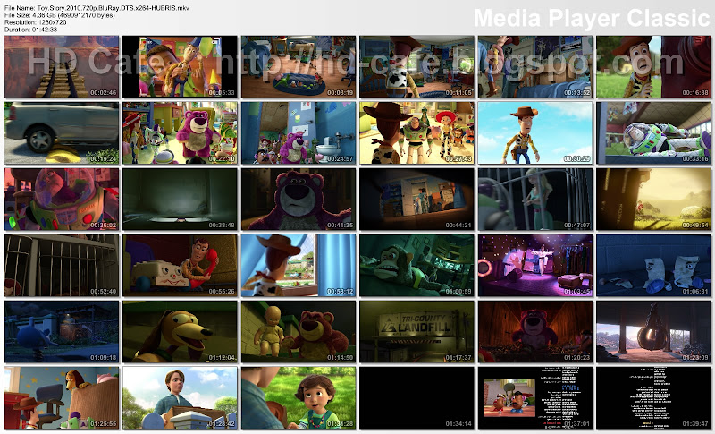 Toy Story 3 2010 video thumbnails