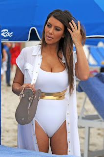 kim kardashian pregnant belly images