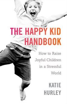 The Happy Kid Handbook cover