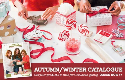 Autumn Winter Catalogue