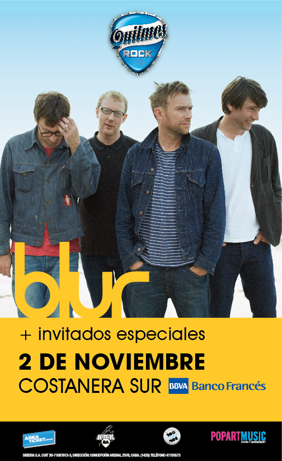 oasis Argentina Thank You For The Sun: Blur Argentina 2013 Oasis Heathen Chemistry