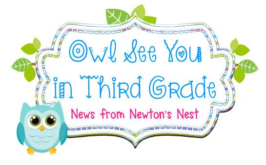Owl See You in Third Grade