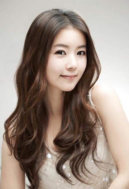 2015 Korean Hairstyles for Women