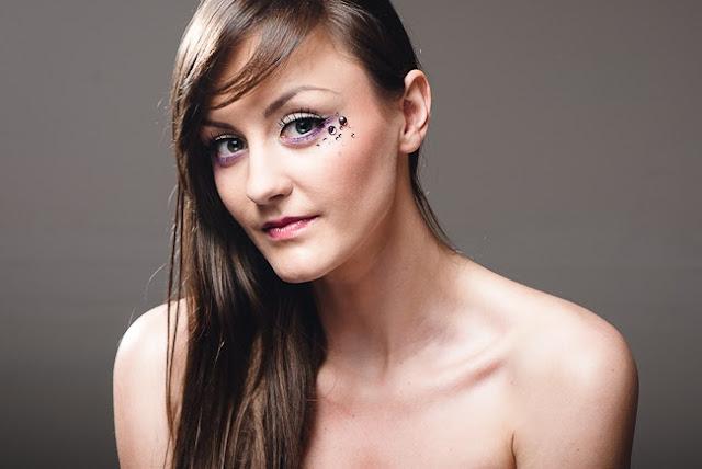 Sparkling - Makeup ;)