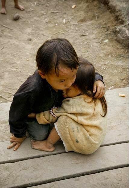 l amour d un enfant