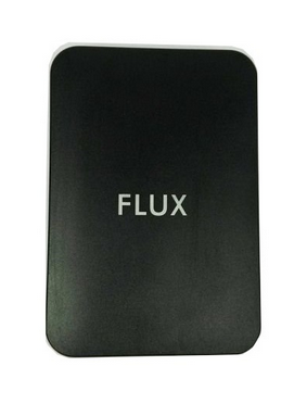 Harga Flux iPod Model Powerbank 12000 mAh