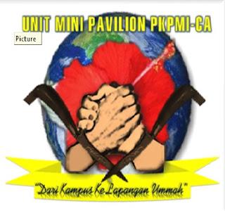 Mini Pavilion PKPMI CA
