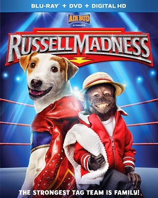 Russell Madness (2015) Poster