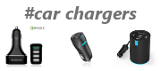 Car Chargers - Shortcut Link