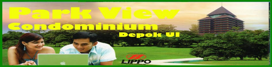Park View Apartment Depok UI | Kontes SEO Hit Obat Nyamuk | Apartement UI | Apartemen |  DETOS