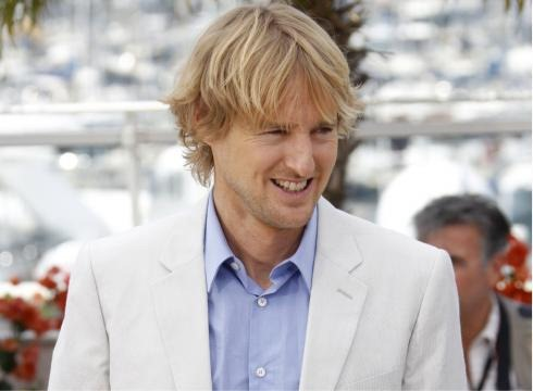 Owen Wilson Profile