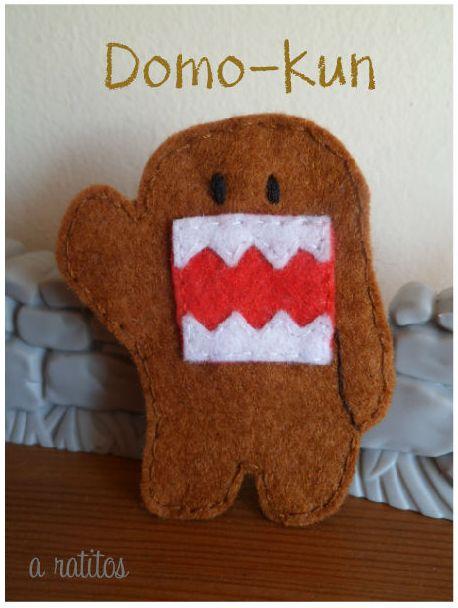 A ratitos domo kun - Domo bebe ...