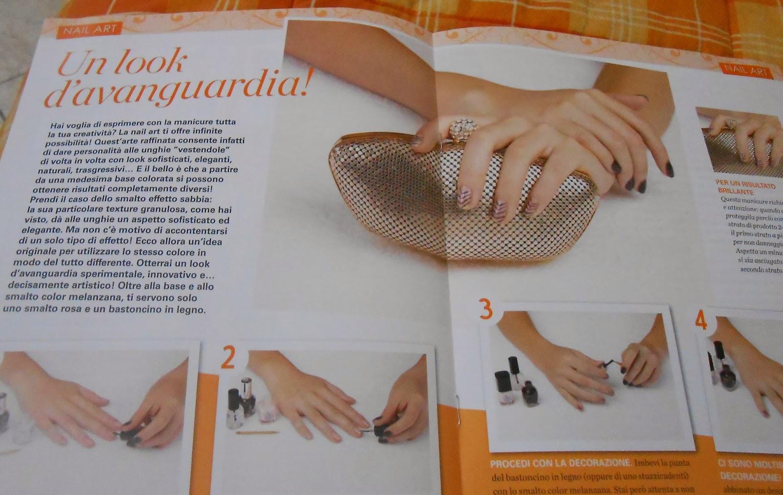 Lo sapevate che per avere delle unghie sane e forti influisce molto