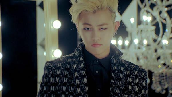 Block B Jackpot U-Kwon