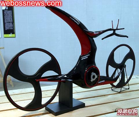 全球最貴法拉利單車