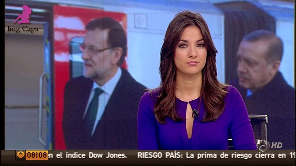 ESTHER VAQUERO, LAS NOTICIAS DE LA MAÑANA (13.02.14)
