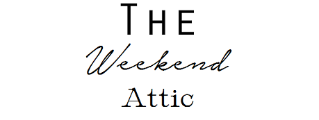The Weekend Attic