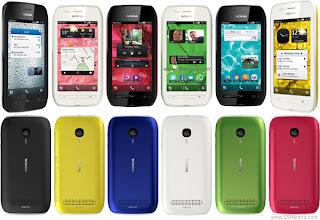 Harga Handphone Nokia 603