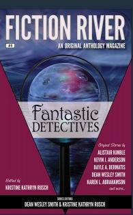 fictionriver-zombie detective