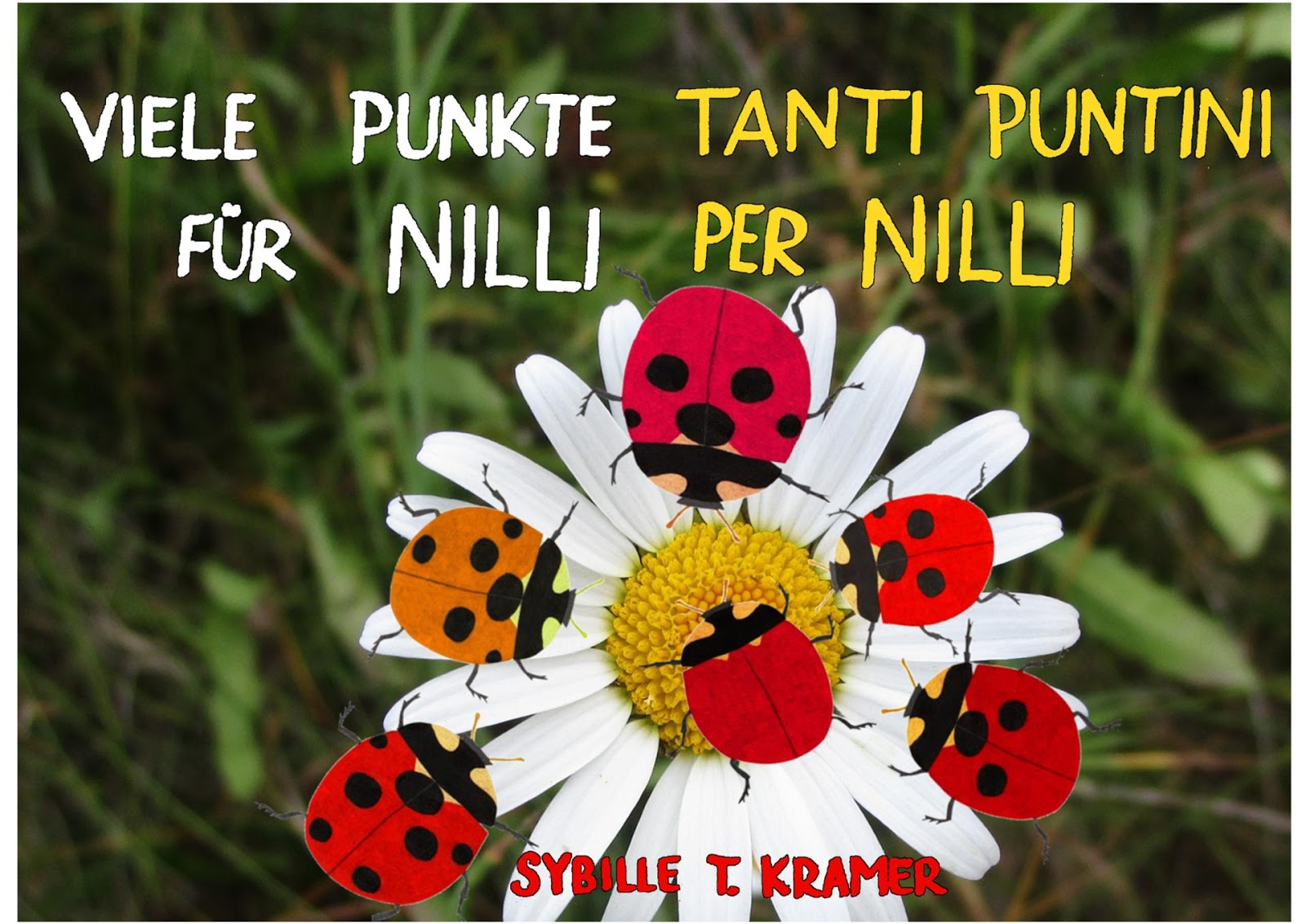 Tanti puntini per Nilli - Viele Punkte für Nilli