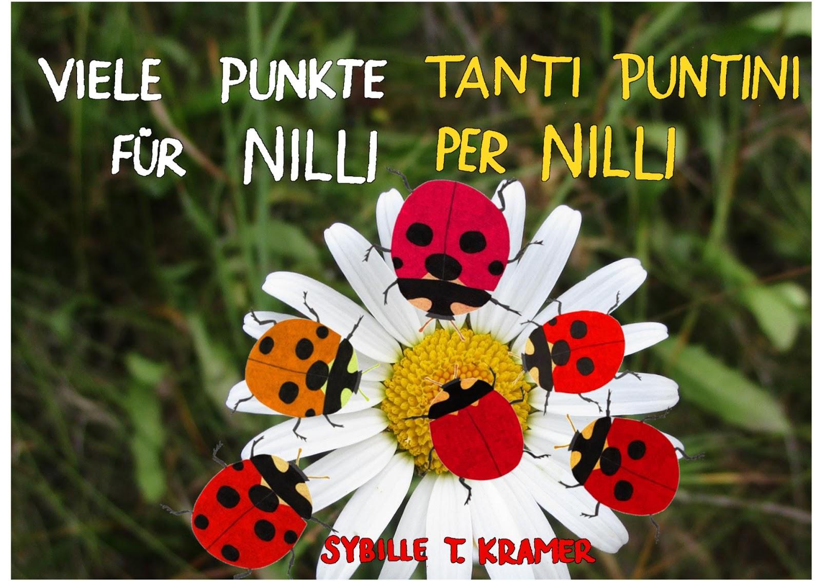Tanti puntini per Nilli - Viele Punkte für Nilli