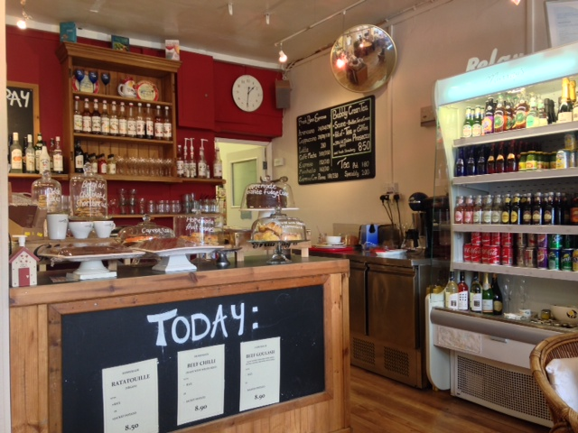 Murray's Cafe Bar Barmouth