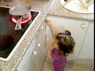 Prevención Accidentes Domésticos
