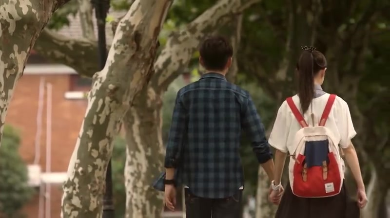 Sinopsis My Sunshine episode 32 [END]