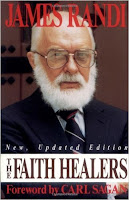 James Randi The Faith Healers