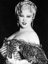 Mae West (1893 - 1980)