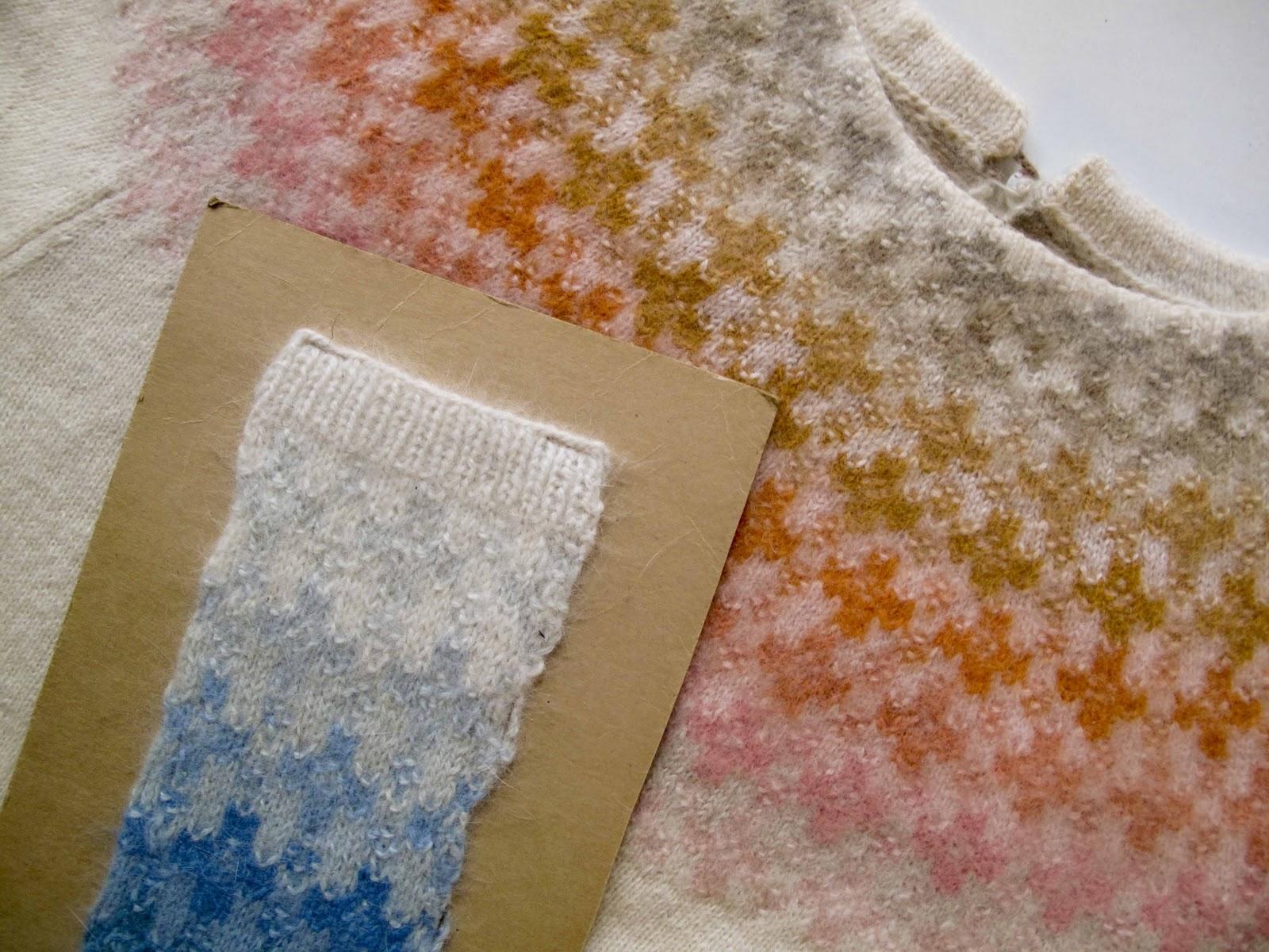 European Knitting Patterns : europe knitting