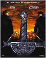 Highlander 4 – A Batalha Final Dublado