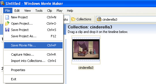 some tips on using windows movie maker best video