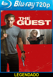 Assistir The Guest Legendado 2014