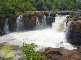 Cachoeira do Morcego Grajaú/MA
