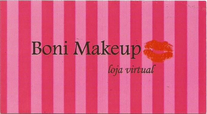 Boni Makeup