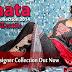 Subhata Linen Designer Collection 2014-2015 By Shariq Textile | Latest Designer Linen Dresses