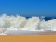 Dalga sörfü ve duyguların paralelliği