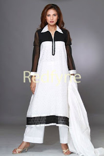 latest white casual dresses for women collection