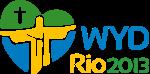 WYD RIO 2013 Logo