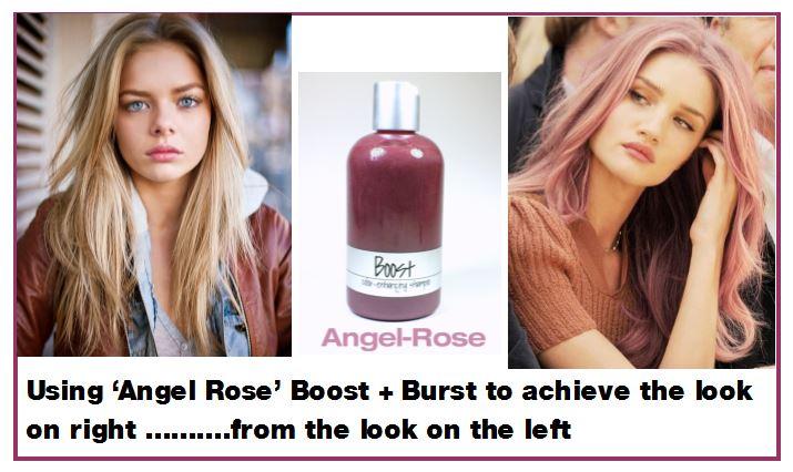 BOOST + BURST