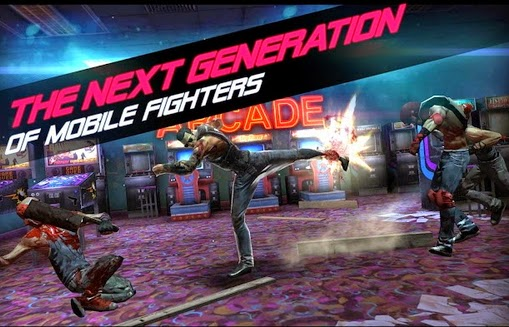 Download Game Fightback