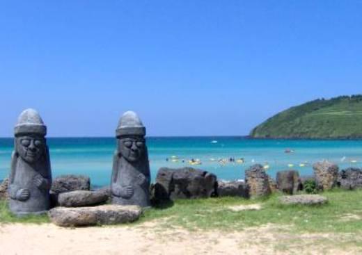 A ilha Jeju - Foto4