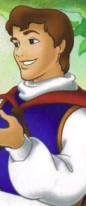 Prince Florian