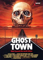 Baixe imagem de A Cidade Fantasma (Dublado) sem Torrent