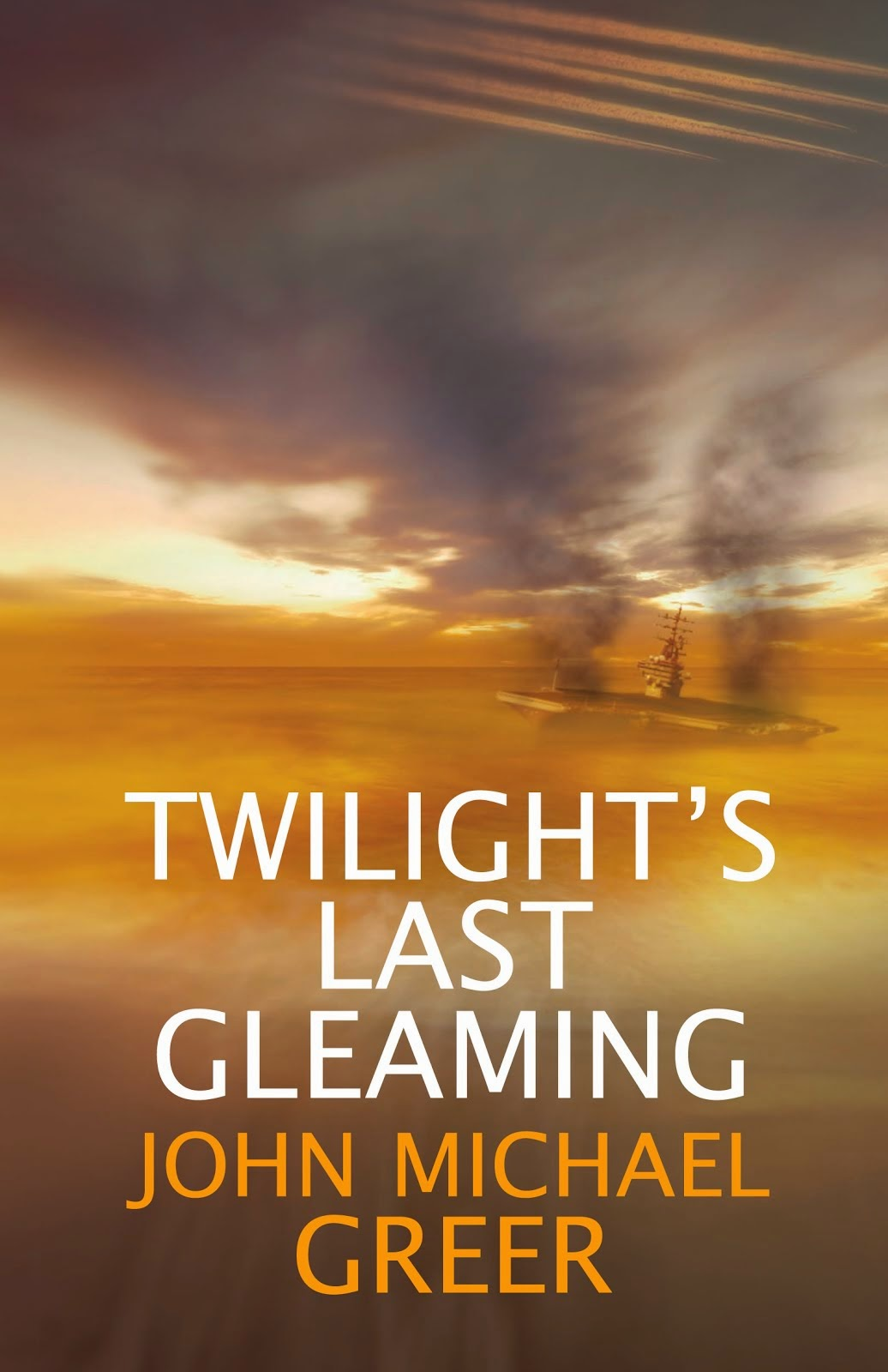 Twilight's Last Gleaming