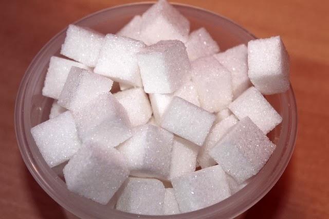 4 Penyebab Gula Membuat Gemuk