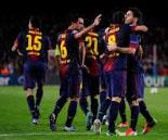 Barcelona Menuju Semi Final Copa del Rey